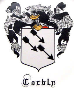 Corbly Crest