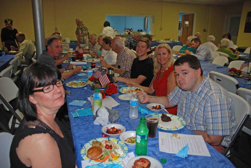 2013 Luncheon