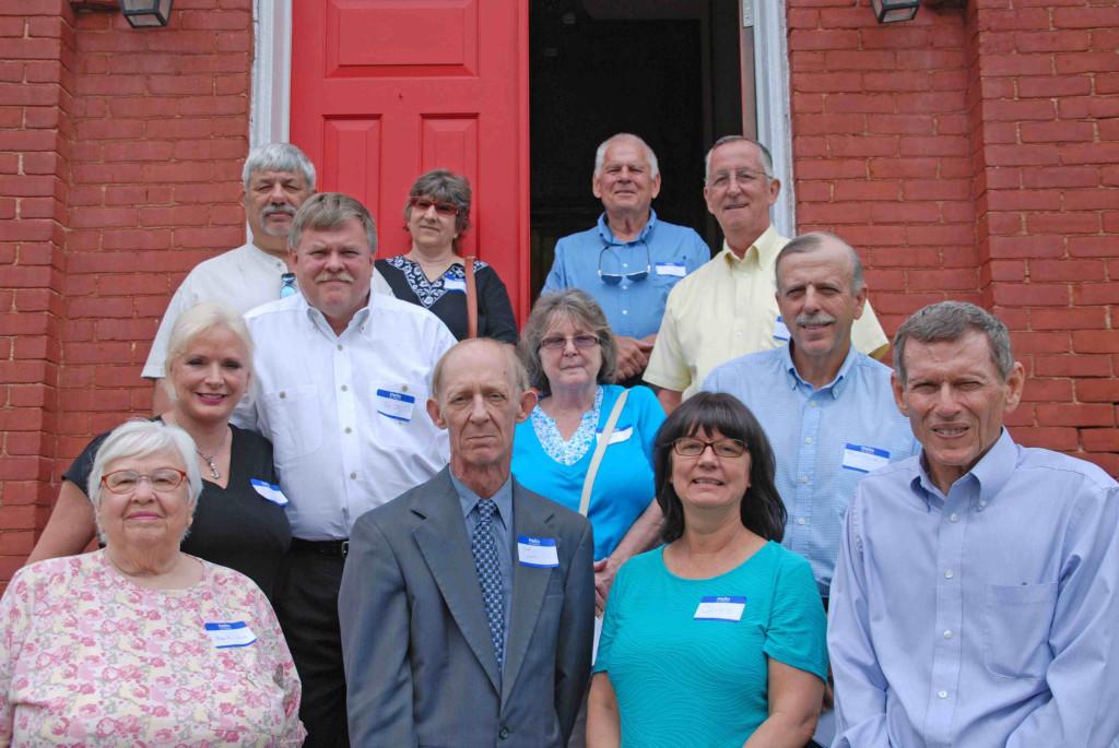 Nancy Lynn descendants 2014